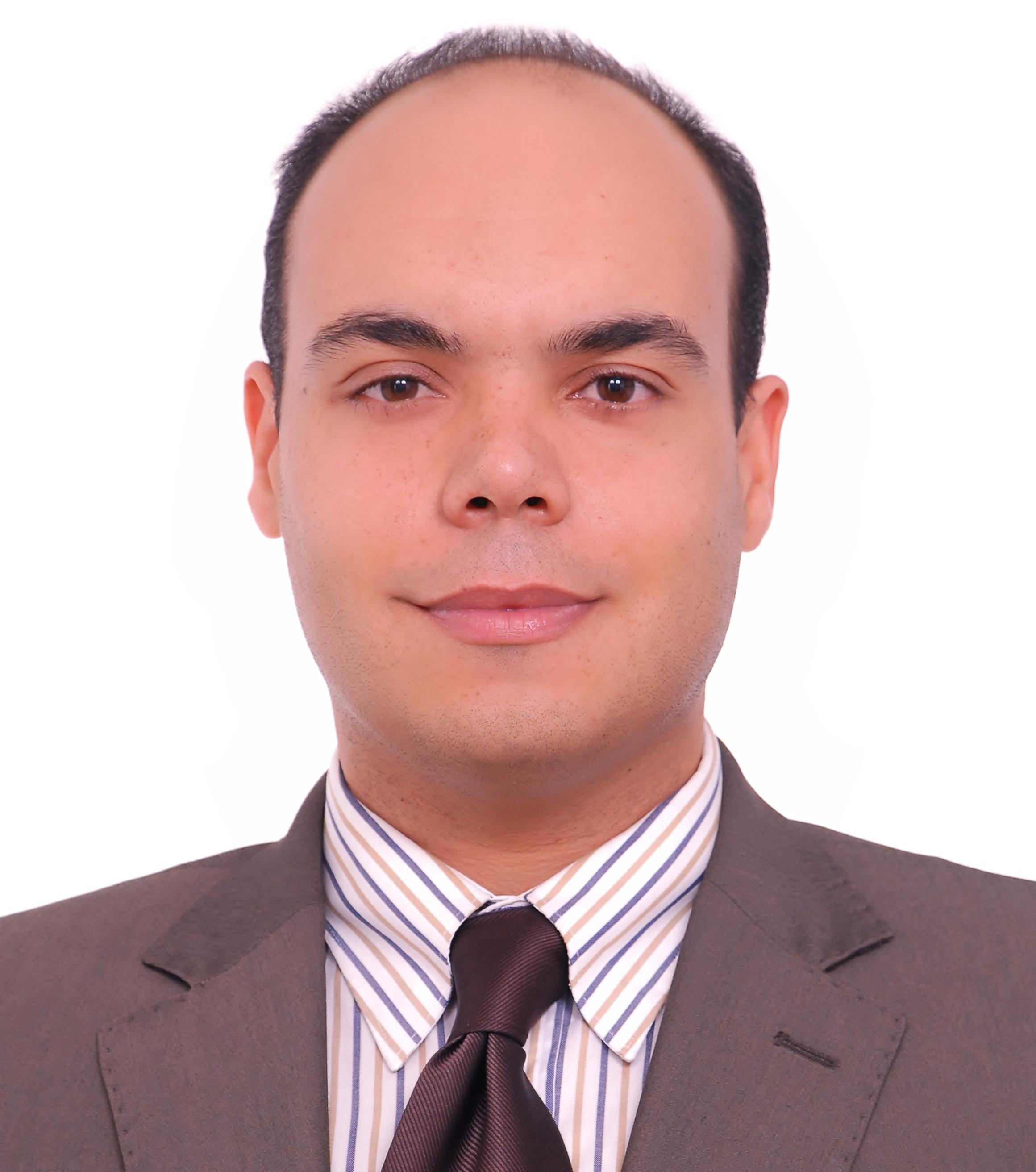 PIC PORTRAIT Mr Bouabid FAROUKY